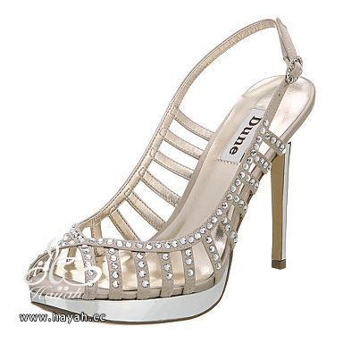 احذية مميزة للعروس  - احذية عرايس جديدة hayahcc_1378088899_798.jpg