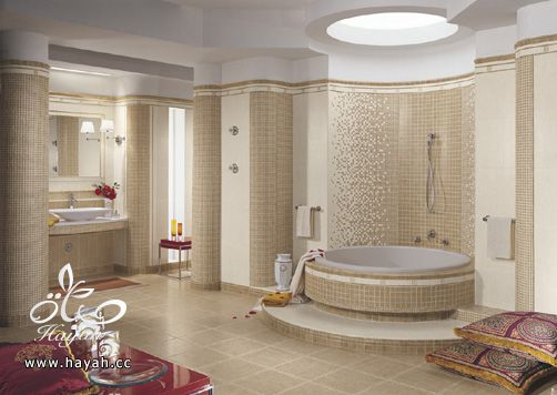 ديكورات حمامات راقية ، ديكورات حديثه للحمامات hayahcc_1379703493_836.jpg