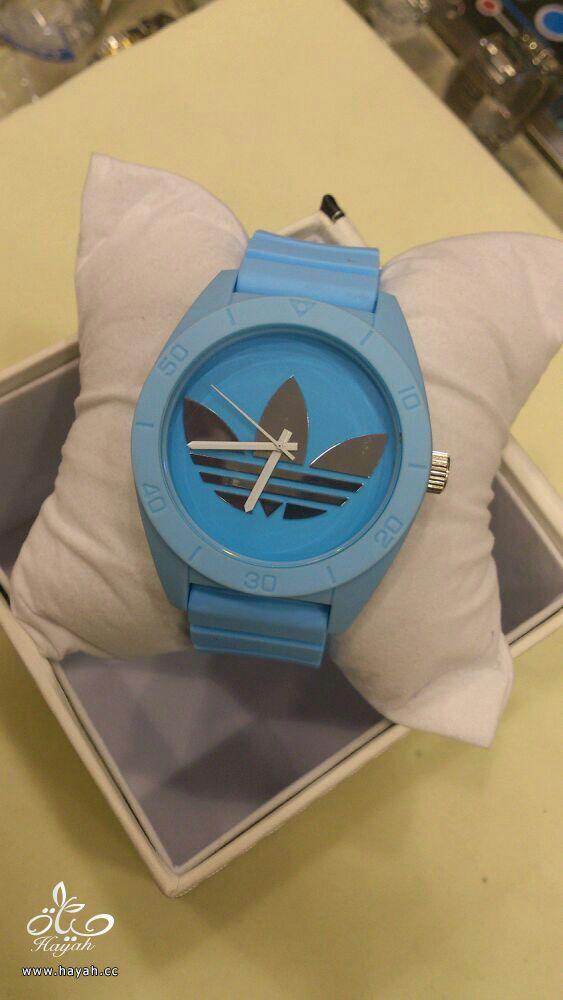ساعات اديداس المميزه درجه اولى بسعر رائع hayahcc_1380327053_670.jpg