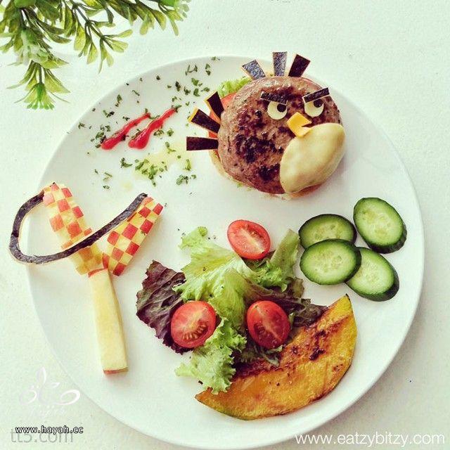 أطباق بلمسة فنية من أم لأبنتها hayahcc_1382653641_858.jpg