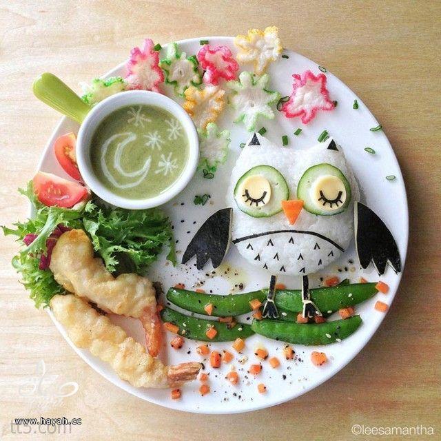 أطباق بلمسة فنية من أم لأبنتها hayahcc_1382653644_704.jpg