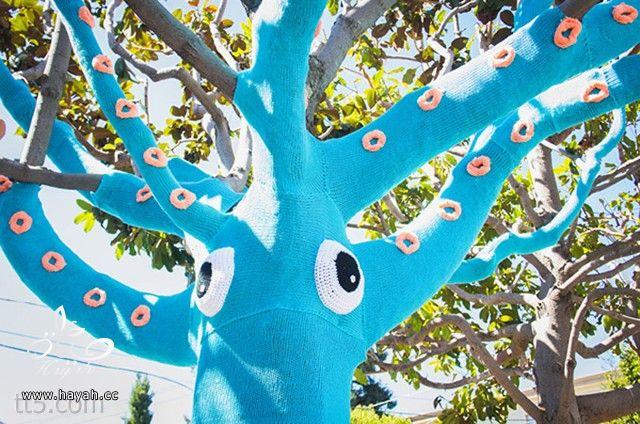 تزيين شجرة بالصوف! hayahcc_1382654947_233.jpg