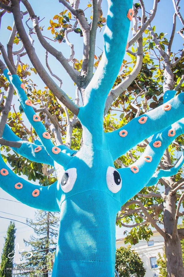 تزيين شجرة بالصوف! hayahcc_1382654948_676.jpg