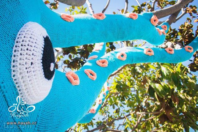 تزيين شجرة بالصوف! hayahcc_1382654949_301.jpg
