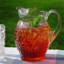 اشهى طريقة عمل الشاي البارد  , كيفية عمل الشاي البارد hayahcc_1383272230_312.jpg