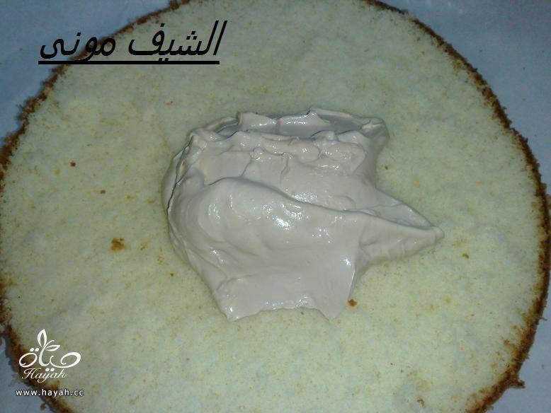 تورتة النسكافيه من مطبخ الشيف مونى بالصور hayahcc_1385111094_680.jpg