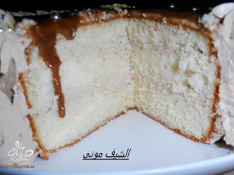 تورتة النسكافيه من مطبخ الشيف مونى بالصور hayahcc_1385111098_167.jpg