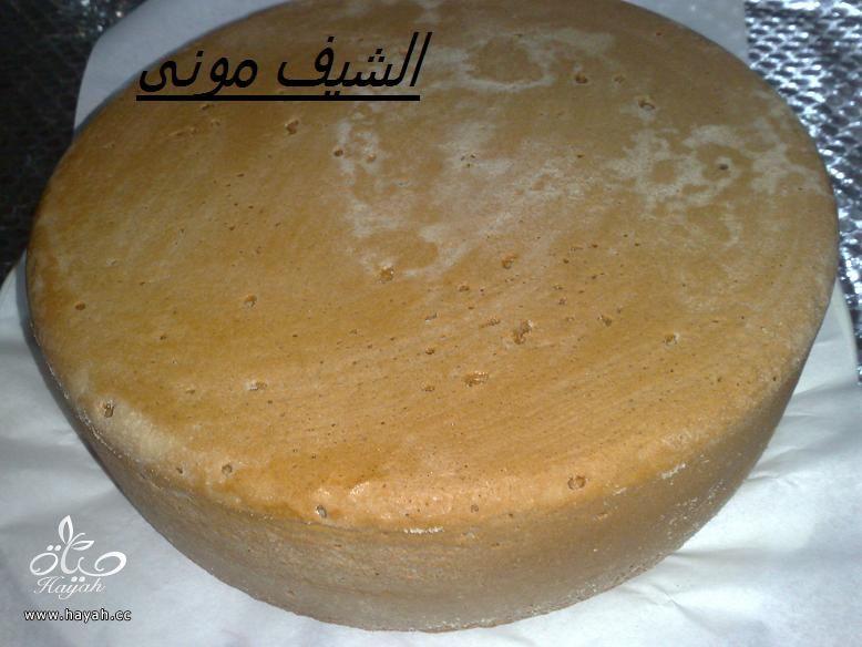 تورتة النسكافيه من مطبخ الشيف مونى بالصور hayahcc_1385111100_800.jpg