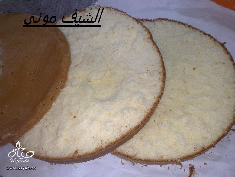 تورتة النسكافيه من مطبخ الشيف مونى بالصور hayahcc_1385111101_197.jpg