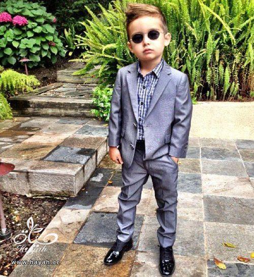 اجمل طفل في العالم تستخدمه اكبر شركات الموضة hayahcc_1385340573_970.jpg