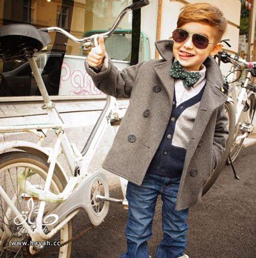 اجمل طفل في العالم تستخدمه اكبر شركات الموضة hayahcc_1385340575_466.jpg