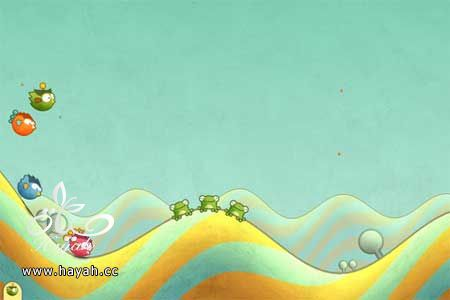 نسخة جديدة من لعبة Tiny Wings الرائعة الآن متاحة عبر متجر ابل hayahcc_1386866286_479.jpg
