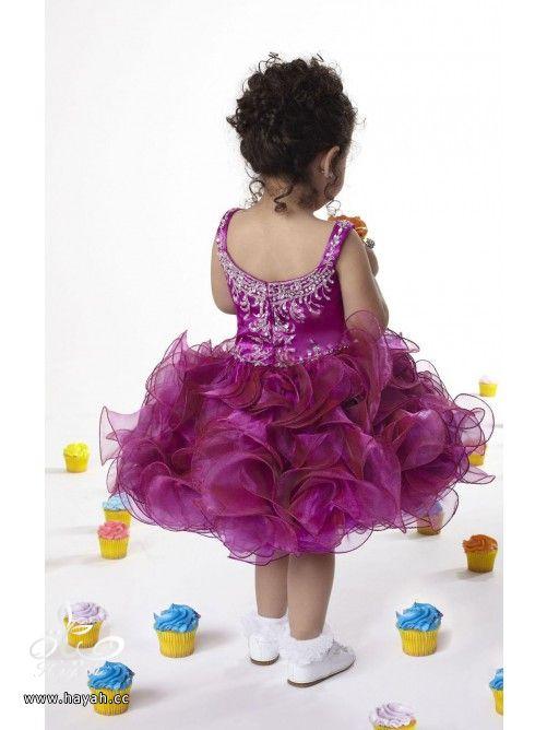 الحقى بنوتتك الصغيره - ملابس زفاف للاطفال - ملابس اعراس وزواجات للبنات والاطفال hayahcc_1387467599_259.jpg