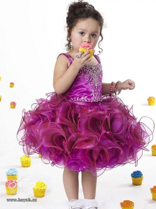 الحقى بنوتتك الصغيره - ملابس زفاف للاطفال - ملابس اعراس وزواجات للبنات والاطفال hayahcc_1387467600_293.jpg