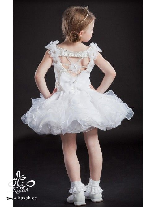 الحقى بنوتتك الصغيره - ملابس زفاف للاطفال - ملابس اعراس وزواجات للبنات والاطفال hayahcc_1387467600_796.jpg