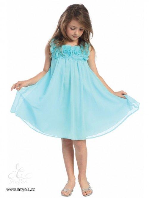 الحقى بنوتتك الصغيره - ملابس زفاف للاطفال - ملابس اعراس وزواجات للبنات والاطفال hayahcc_1387467602_120.jpg