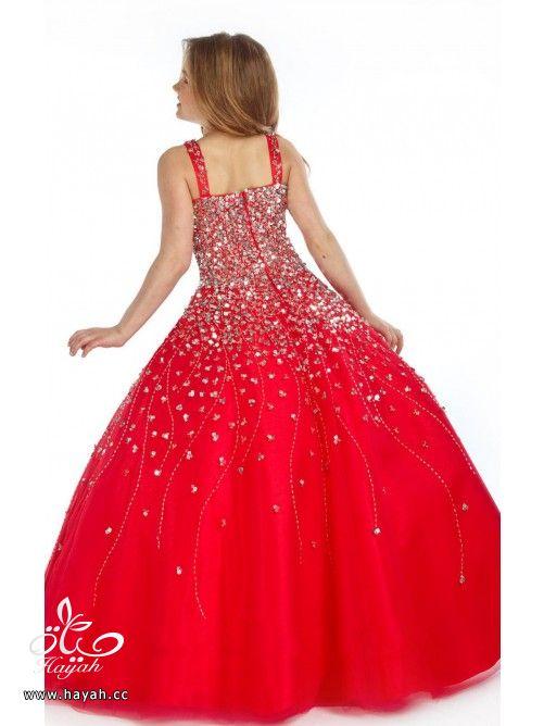 الحقى بنوتتك الصغيره - ملابس زفاف للاطفال - ملابس اعراس وزواجات للبنات والاطفال hayahcc_1387467602_624.jpg