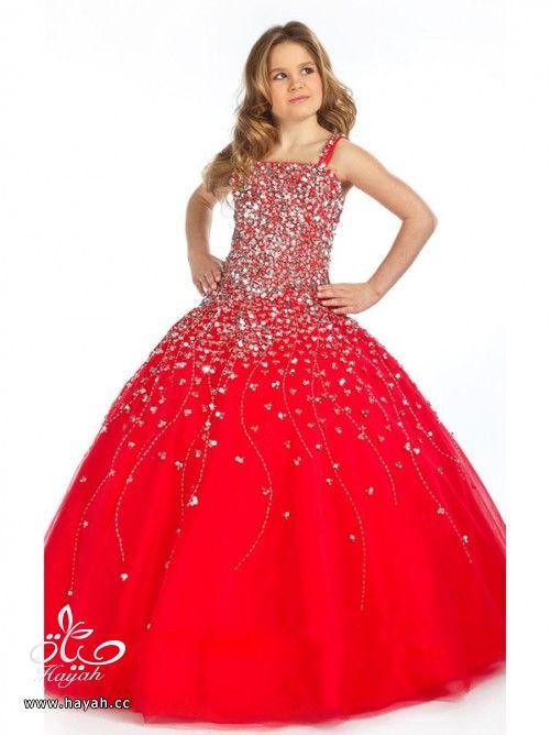 الحقى بنوتتك الصغيره - ملابس زفاف للاطفال - ملابس اعراس وزواجات للبنات والاطفال hayahcc_1387467603_536.jpg