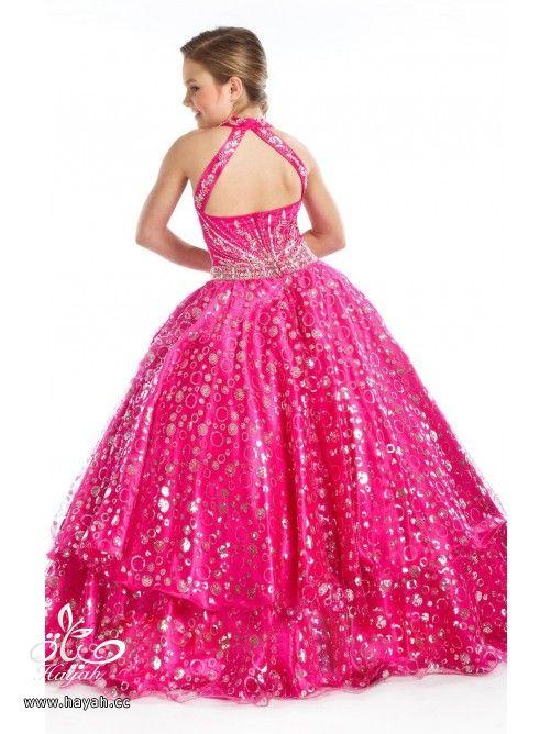 الحقى بنوتتك الصغيره - ملابس زفاف للاطفال - ملابس اعراس وزواجات للبنات والاطفال hayahcc_1387467603_809.jpg