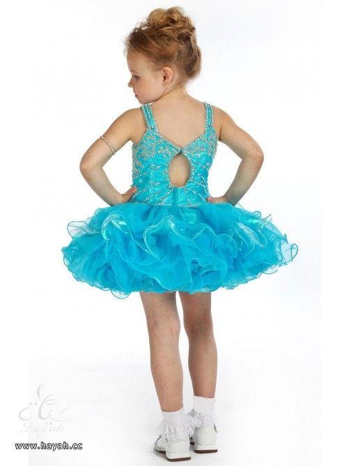 الحقى بنوتتك الصغيره - ملابس زفاف للاطفال - ملابس اعراس وزواجات للبنات والاطفال hayahcc_1387467604_136.jpg