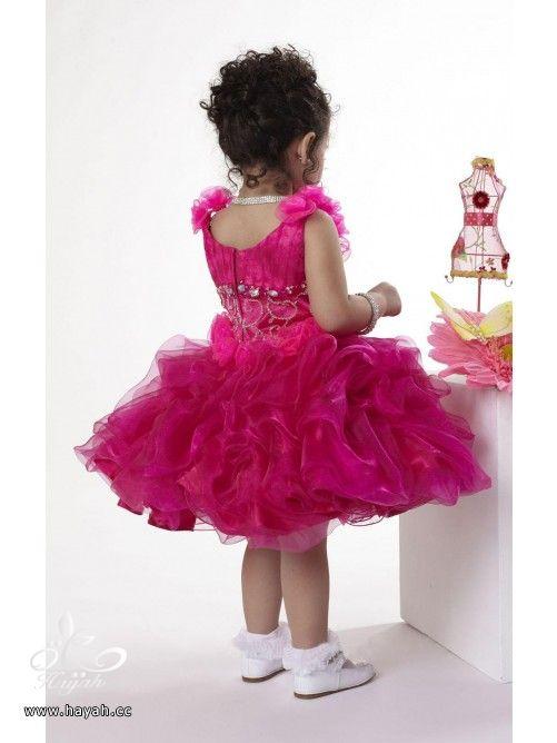 الحقى بنوتتك الصغيره - ملابس زفاف للاطفال - ملابس اعراس وزواجات للبنات والاطفال hayahcc_1387467604_207.jpg