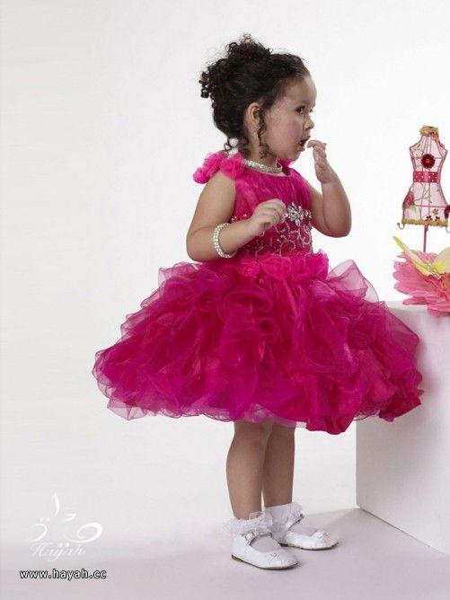 الحقى بنوتتك الصغيره - ملابس زفاف للاطفال - ملابس اعراس وزواجات للبنات والاطفال hayahcc_1387467604_360.jpg