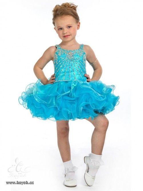 الحقى بنوتتك الصغيره - ملابس زفاف للاطفال - ملابس اعراس وزواجات للبنات والاطفال hayahcc_1387467605_129.jpg