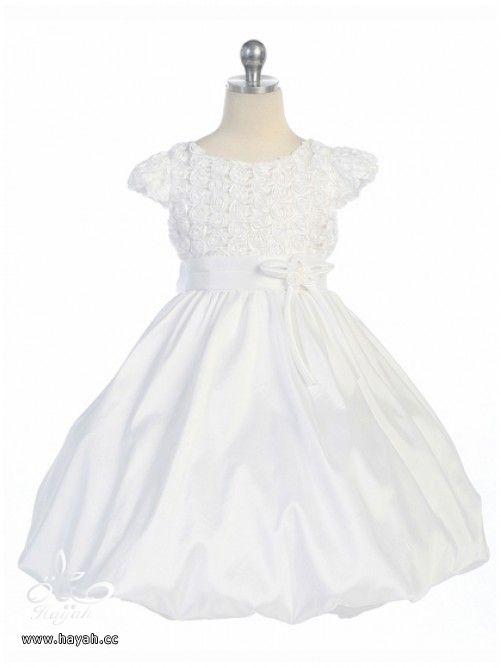 الحقى بنوتتك الصغيره - ملابس زفاف للاطفال - ملابس اعراس وزواجات للبنات والاطفال hayahcc_1387467606_549.jpg