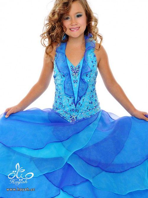الحقى بنوتتك الصغيره - ملابس زفاف للاطفال - ملابس اعراس وزواجات للبنات والاطفال hayahcc_1387467607_238.jpg