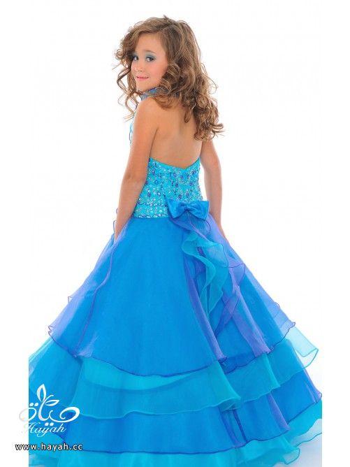 الحقى بنوتتك الصغيره - ملابس زفاف للاطفال - ملابس اعراس وزواجات للبنات والاطفال hayahcc_1387467607_984.jpg
