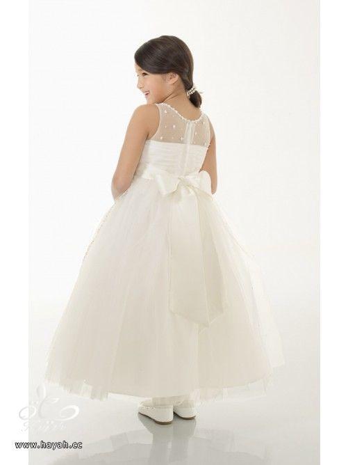 الحقى بنوتتك الصغيره - ملابس زفاف للاطفال - ملابس اعراس وزواجات للبنات والاطفال hayahcc_1387467772_137.jpg