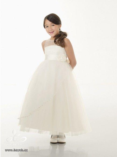 الحقى بنوتتك الصغيره - ملابس زفاف للاطفال - ملابس اعراس وزواجات للبنات والاطفال hayahcc_1387467772_828.jpg
