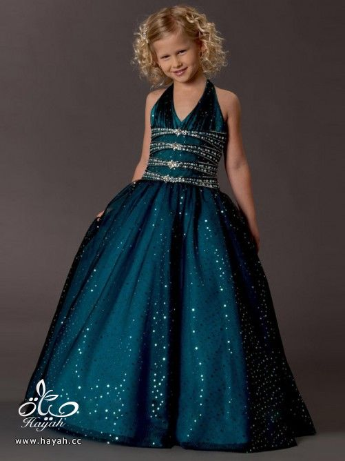 الحقى بنوتتك الصغيره - ملابس زفاف للاطفال - ملابس اعراس وزواجات للبنات والاطفال hayahcc_1387467773_272.jpg