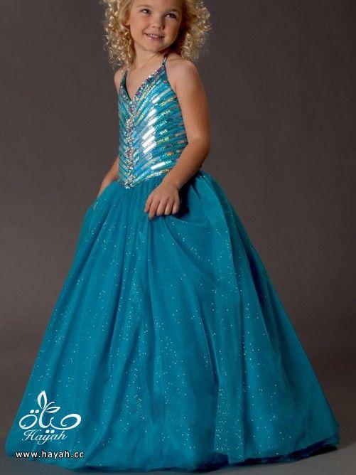 الحقى بنوتتك الصغيره - ملابس زفاف للاطفال - ملابس اعراس وزواجات للبنات والاطفال hayahcc_1387467774_210.jpg
