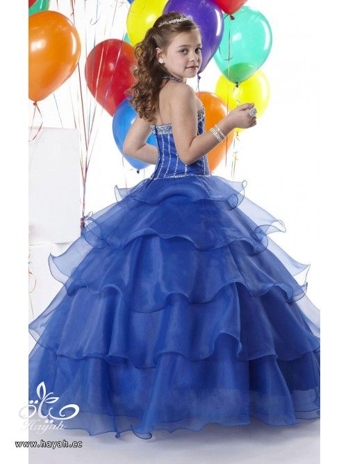 الحقى بنوتتك الصغيره - ملابس زفاف للاطفال - ملابس اعراس وزواجات للبنات والاطفال hayahcc_1387467774_497.jpg