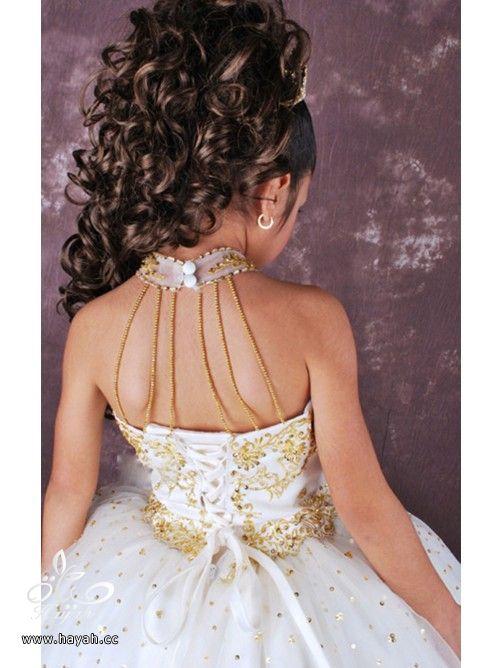 الحقى بنوتتك الصغيره - ملابس زفاف للاطفال - ملابس اعراس وزواجات للبنات والاطفال hayahcc_1387467775_537.jpg