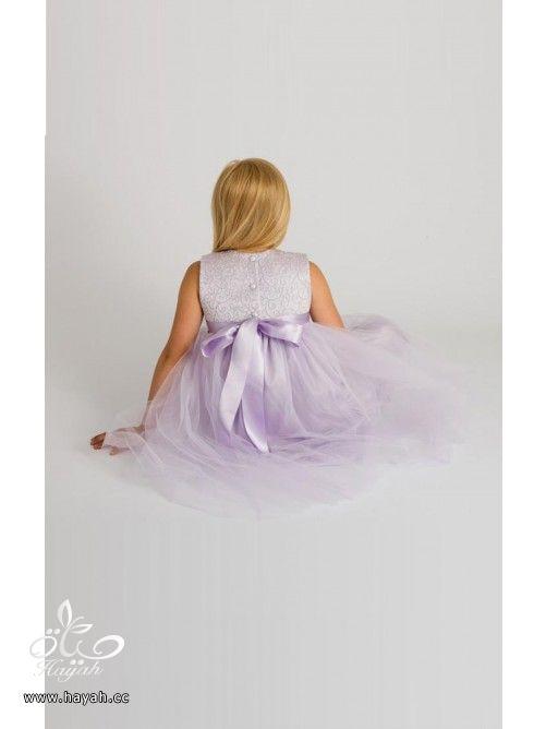 الحقى بنوتتك الصغيره - ملابس زفاف للاطفال - ملابس اعراس وزواجات للبنات والاطفال hayahcc_1387467776_338.jpg