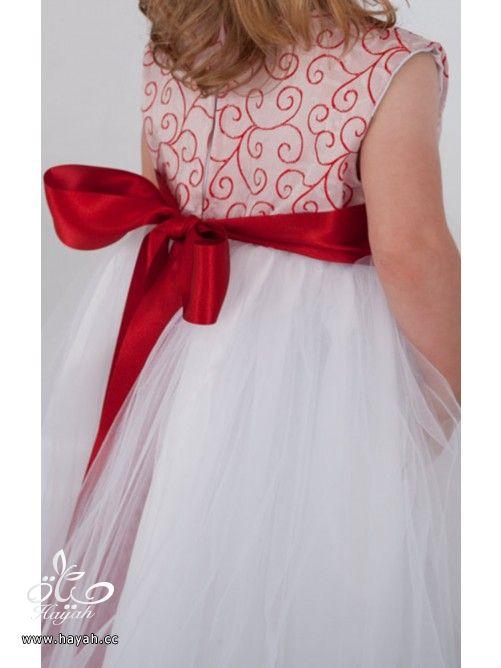الحقى بنوتتك الصغيره - ملابس زفاف للاطفال - ملابس اعراس وزواجات للبنات والاطفال hayahcc_1387467776_470.jpg