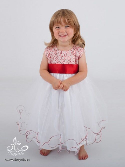 الحقى بنوتتك الصغيره - ملابس زفاف للاطفال - ملابس اعراس وزواجات للبنات والاطفال hayahcc_1387467776_793.jpg