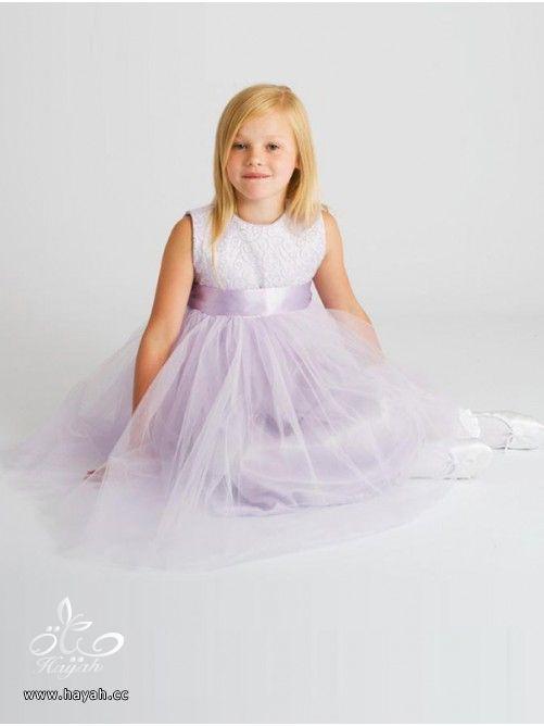 الحقى بنوتتك الصغيره - ملابس زفاف للاطفال - ملابس اعراس وزواجات للبنات والاطفال hayahcc_1387467777_558.jpg