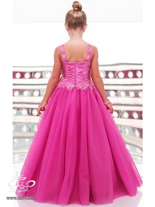 الحقى بنوتتك الصغيره - ملابس زفاف للاطفال - ملابس اعراس وزواجات للبنات والاطفال hayahcc_1387467777_885.jpg