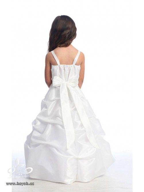 الحقى بنوتتك الصغيره - ملابس زفاف للاطفال - ملابس اعراس وزواجات للبنات والاطفال hayahcc_1387467778_167.jpg