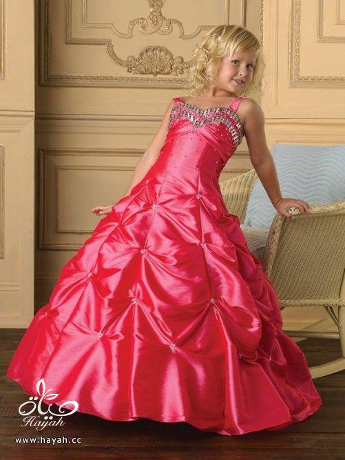 الحقى بنوتتك الصغيره - ملابس زفاف للاطفال - ملابس اعراس وزواجات للبنات والاطفال hayahcc_1387467779_832.jpg