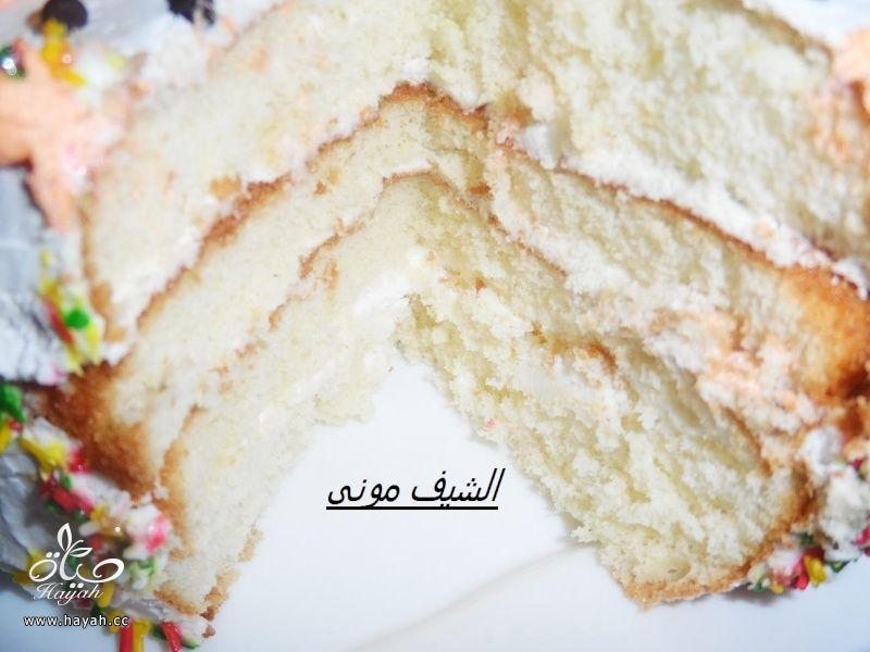 تورتة الفراشة من مطبخ الشيف مونى بالصور hayahcc_1390054566_574.jpg