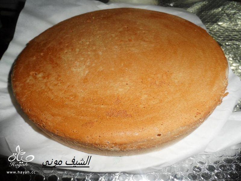تورتة الفراشة من مطبخ الشيف مونى بالصور hayahcc_1390054569_354.jpg