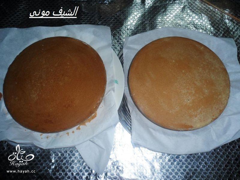 تورتة الفراشة من مطبخ الشيف مونى بالصور hayahcc_1390054569_664.jpg