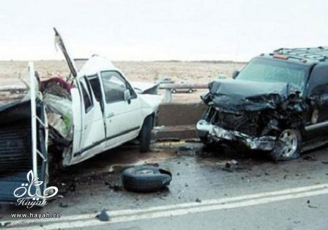 ارتفاع عدد مصابي «أسمنت سيناء» إلي 26 جراء حادث تصادم على طريق العريش hayahcc_1390314541_353.jpg