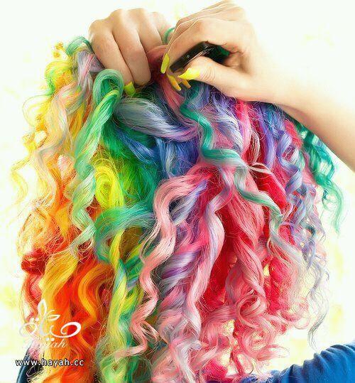 صبغات شعر بالوان غير معتادة hayahcc_1390670189_283.jpeg