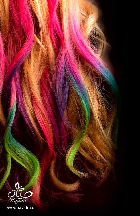 صبغات شعر بالوان غير معتادة hayahcc_1390670190_921.jpg