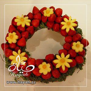 افكار لتقديم الفاكهة hayahcc_1390835384_542.jpeg